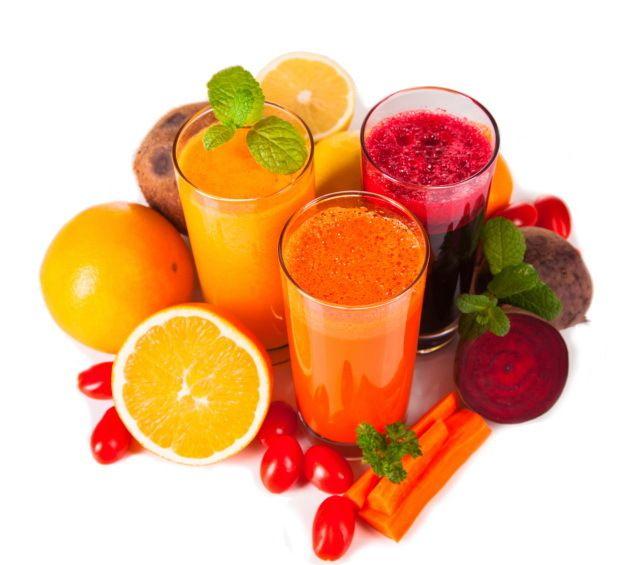 Едноставни и здрави овошни сокови секое утро | Здравје и Убавина