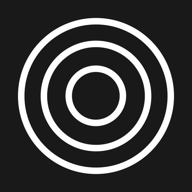 Check Out This Awesome Classic Havok Bullseye Logo 28sienkiewicz 29 Design On Teepublic Overlays Picsart Overlays Tumblr Overlays