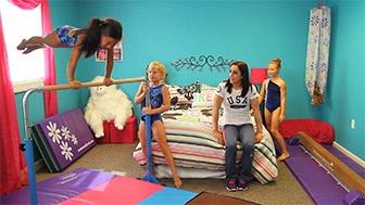 TumblTrak - Cheerleading, Dance and Gymnastics Equipment