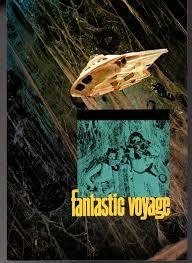 Αποτέλεσμα εικόνας για Fantastic Voyage Japanese movie poster