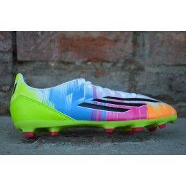 Buty Lanki Adidas F10 TRX FG J Messi Numer katalogowy: F32698
