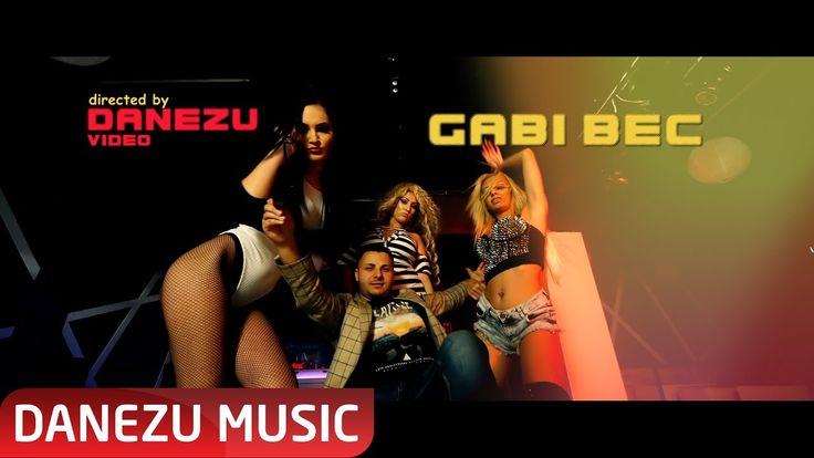 GABI BEC  - CA FELINA IN JUNGLA ( OFICIAL VIDEO 2017 #GabiBec #PKnight