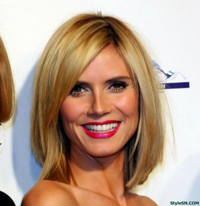 Heidis hair!