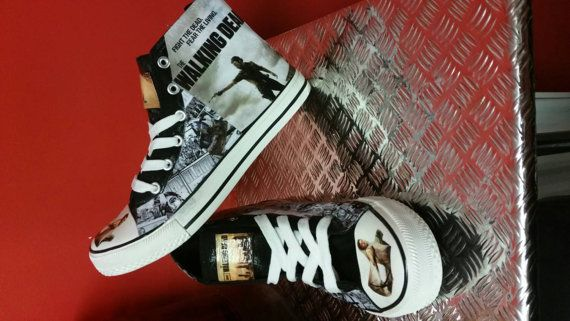 Check out this item in my Etsy shop https://www.etsy.com/uk/listing/259227707/unisex-boys-girls-women-converse-style