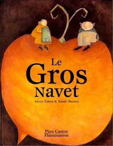Exploitation de l'album Le Gros Navet - Mitsouko au CP