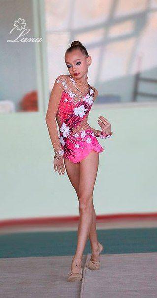 Фотографии Lana Купальники для художественной гимнастики