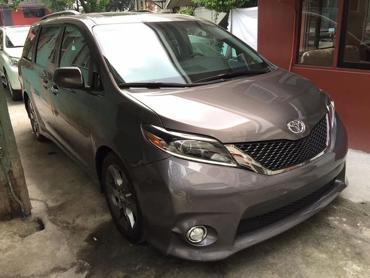 For Sale 2016 Toyota Sienna SE V6 Automatic Transmission for Price and other details click link  https://www.autotrade.com.ph/carsforsale/2011-toyota-sienna-le-v6-automatic-transmission/
