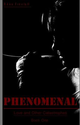 Phenomenal -  13~ We Are Going to be Friends #wattpad #general-fiction