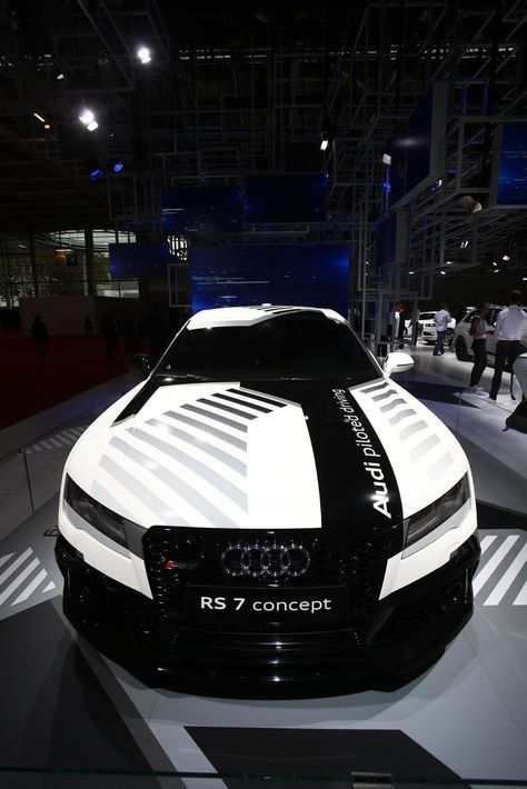 RS7 Concept