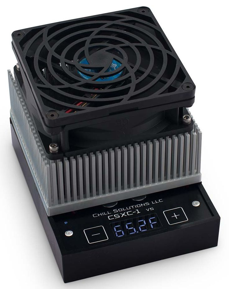 Available online for ordering now at our store! Chill Solutions C... Check it out here! http://www.freshnmarine.com/products/chill-solutions-csxc-1-thermoelectric-aquarium-chiller?utm_campaign=social_autopilot&utm_source=pin&utm_medium=pin