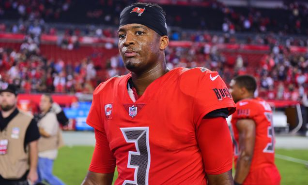 Report: NFL Is Investigating Jameis Winston After Uber Driver Said He Groped Her [Update]