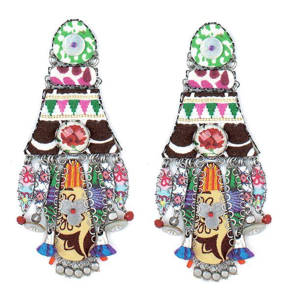 Ayala Bar | Mariachi Earrings