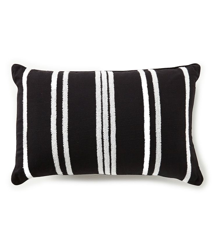 Shop for Southern Living Stripe-Embroidered Breakfast Pillow at Dillards.com. Visit Dillards.com to find clothing, accessories, shoes, cosmetics & more. The Style of Your Life.