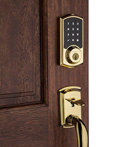 10 best 10 best electronic deadbolt locks images on pinterest