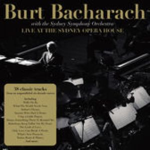 Listen to That's What Friends Are For by Burt Bacharach & The Sydney Symphony Orchestra on @AppleMusic.