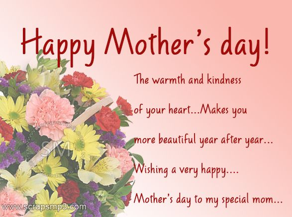 Happy Mothers Day Messages Happy Mothers Day Messages Happy Mothers Day Wishes Happy Mother Day Quotes