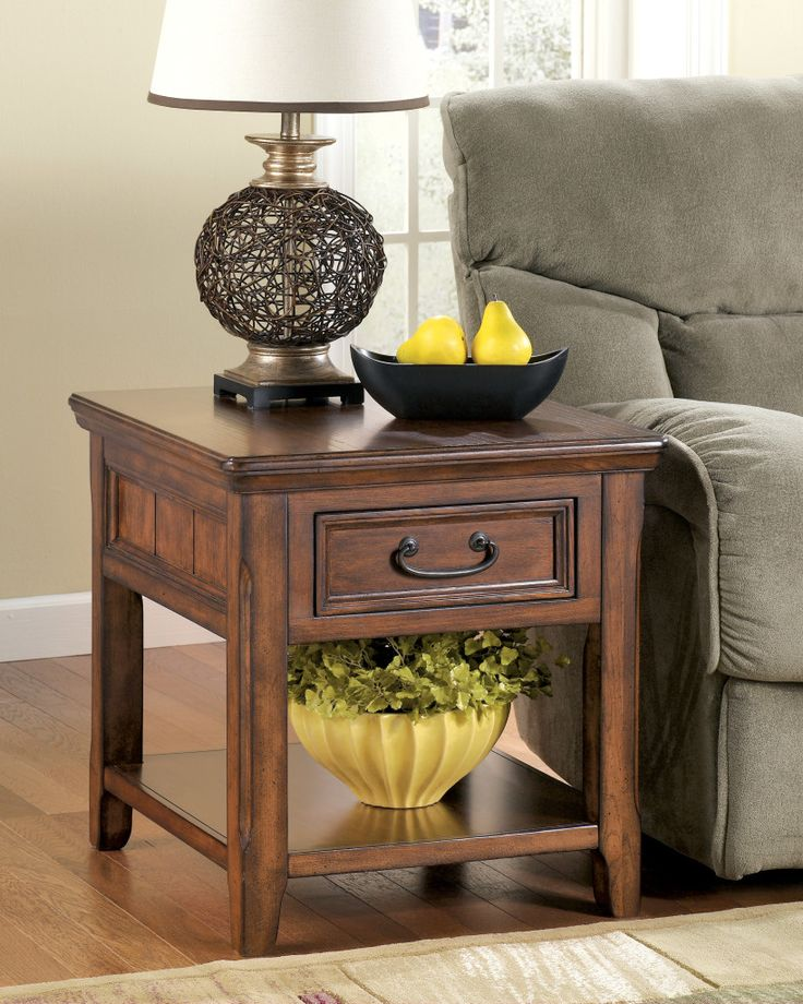 End Table Decor - Google Search
