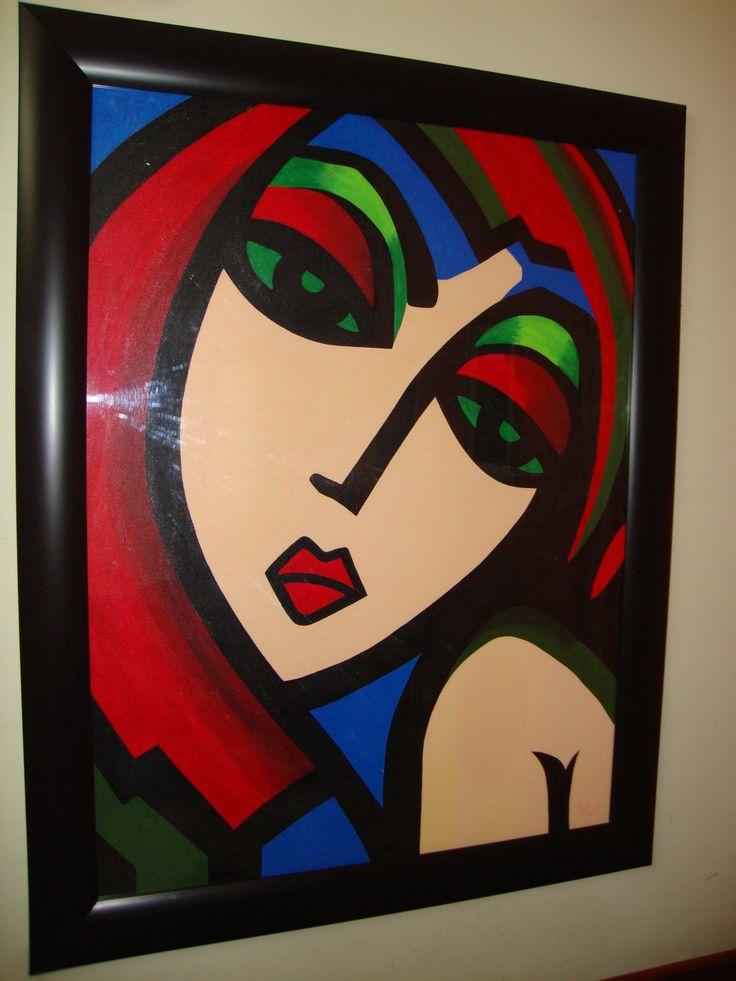 3. Kanya - The Modern Girl
