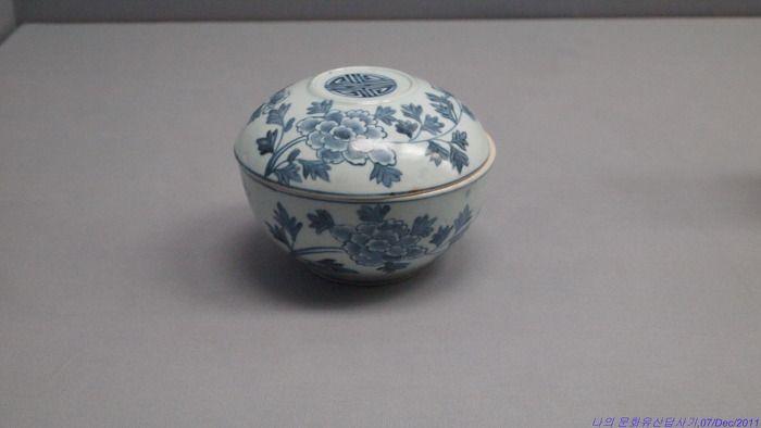 나의 문화유산 답사기 :: [경기도박물관] 조선시대 도자기, 분청사기와 백자