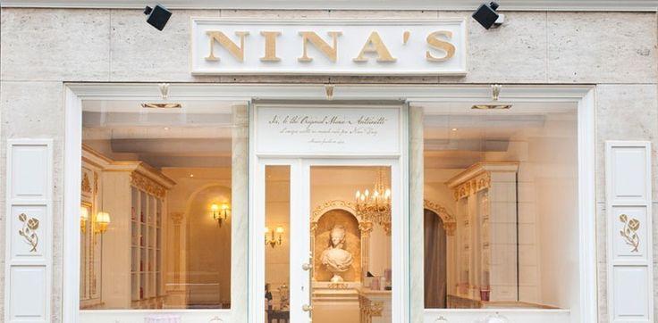 """Original Fondée en 1672 L'histoire de NINA'S remonte au XVIIème siècle avec la """"Distillerie Frères"""", fondée par Pierre Diaz en 1672. Spécialisée dans la production de parfums et huiles essentielles..."""