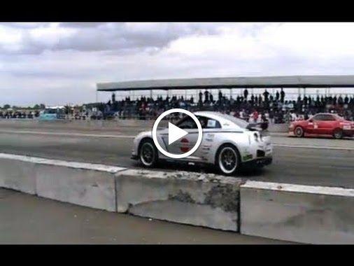 Nissan GTR VS Toyota Mark II   https://www.youtube.com/watch?v=z9Zn19-5xfg