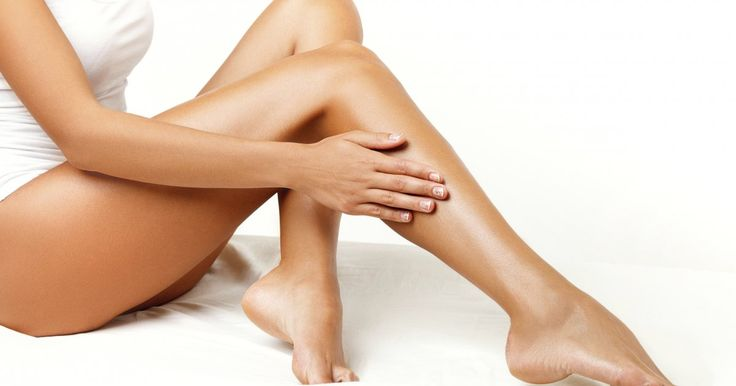Knackige, gebräunte Beine haben immer Hochsaison. Wir verraten, wie Du ganz einfach etwas verschönern kannst ...