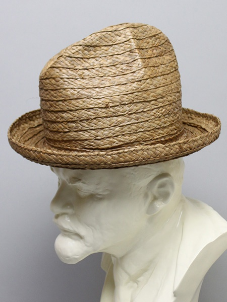 Mountain Research SS13 Straw Mountain Hat
