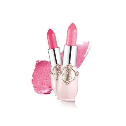 Etude Etoinette Crystal Shine Lipstick - SeoulPicks.com