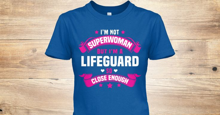 I'm Not Superwoman But I'm A(An) Lifeguard So Close Enough.  If You Proud Your Job, This Shirt Makes A Great Gift For You And Your Family.  Ugly Sweater  Lifeguard, Xmas  Lifeguard Shirts,  Lifeguard Xmas T Shirts,  Lifeguard Job Shirts,  Lifeguard Tees,  Lifeguard Hoodies,  Lifeguard Ugly Sweaters,  Lifeguard Long Sleeve,  Lifeguard Funny Shirts,  Lifeguard Mama,  Lifeguard Boyfriend,  Lifeguard Girl,  Lifeguard Guy,  Lifeguard Lovers,  Lifeguard Papa,  Lifeguard Dad,  Lifeguard Daddy…