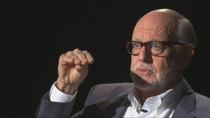 Full interview with Legendary puppeteer and director Frank Oz. Discusses his life with Jim Henson, being Yoda, directing movies, and the Muppets.