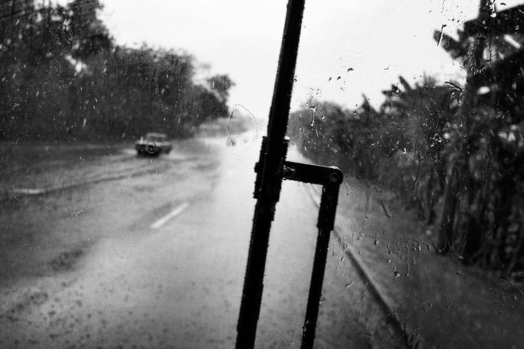 In Havana  |  Filippo Mutani Photography Storm in Havana, Cuba, 2017