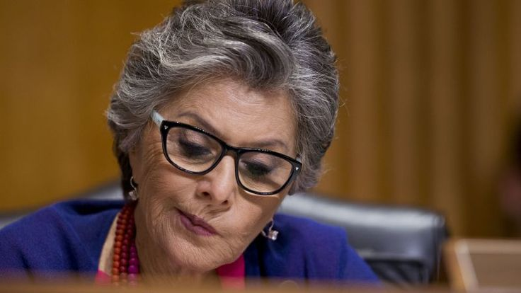 This Rumor About Senator Barbara Boxer's Views on iPhone Encryption Is Too Amazing to Be True
