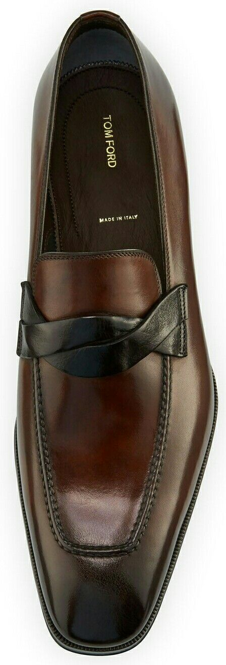 Tom Ford loafers