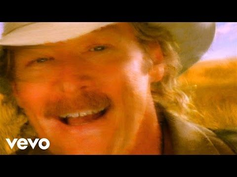 Alan Jackson - Drive (For Daddy Gene) - YouTube