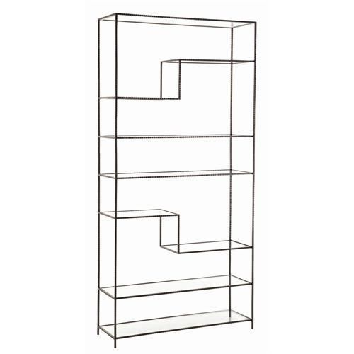 Love it!!!!! West Elm Bookcase Teired Tower Bookcase from $3K to $649?! What?! Can't beat that!!!