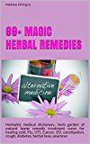 Free Kindle Book -   Herbal Remedies: At home remedies, herb treatment to heal n...