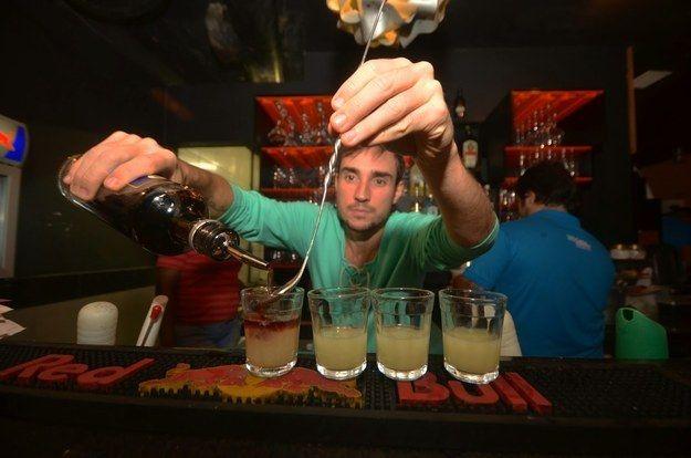 Forrozinho | 11 drinks com catuaba que você nunca tinha pensado em fazer