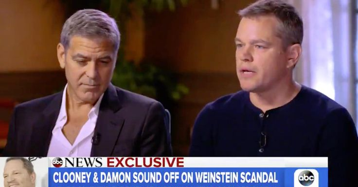 In an interview with ABC's Good Morning America on Monday, Matt Damon claimed he didn't know about the level of sexual misconduct allegations against Harvey Weinstein but knew Weinstein…