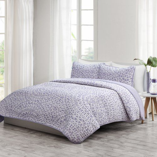 Mykonos Quilt Mini Set by Echo - Bedding and Bedding Sets at Hayneedle