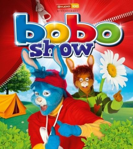 Bobo - Gaat Kamperen