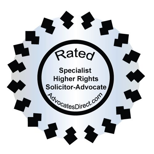 Top Rated Criminal Advocates | Alternative to Barristers