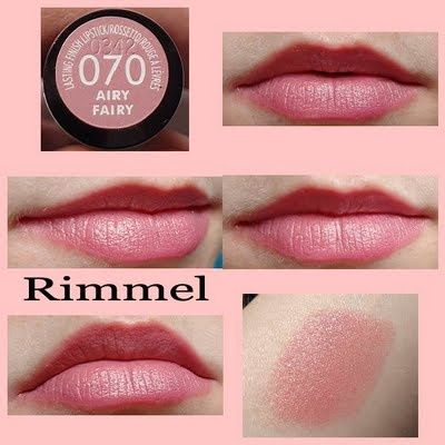 Rimmel Airy Fairy - Google Search