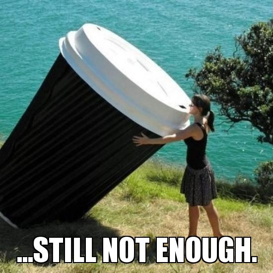 24 Signs Coffee Is Actually Your Soulmate                              …