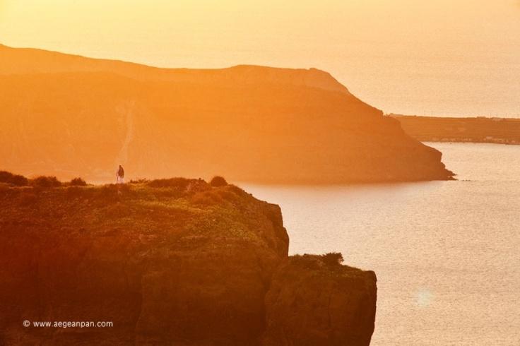 September Aegean light