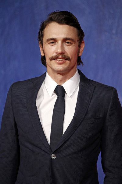 James Franco Photos Photos - Actor James Franco attends the premiere of 'In Dubious Battle' during the 73rd Venice Film Festival at Sala Giardino on September 3, 2016 in Venice, Italy. - 'In Dubious Battle' Premiere - 73rd Venice Film Festival
