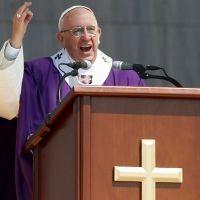 Video y texto íntegro del mensaje del Papa en Ecatepec
