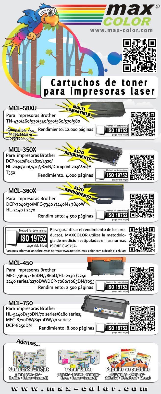 MCL-58U MCL-350X MCL-360X MCL-450 MCL-750