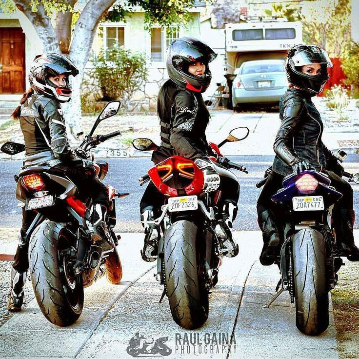 Motorcycle Women - amantesduasrodas (4)