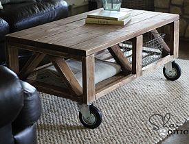 Handmade Furniture :: Shanty2Chic's clipboard on Hometalk
