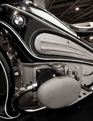 The Vintagent: THE BEST BIKE BMW NEVER MADE?